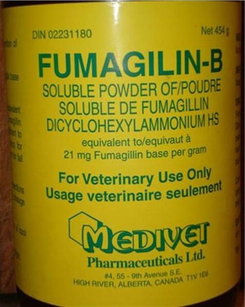 Fumagillin-B