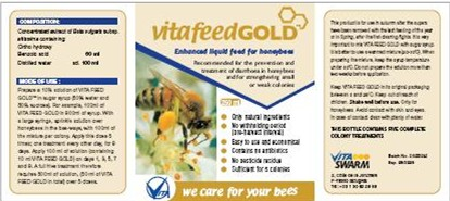 VitaFeed Gold