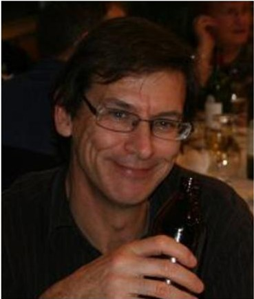 Dr. Rob Manning