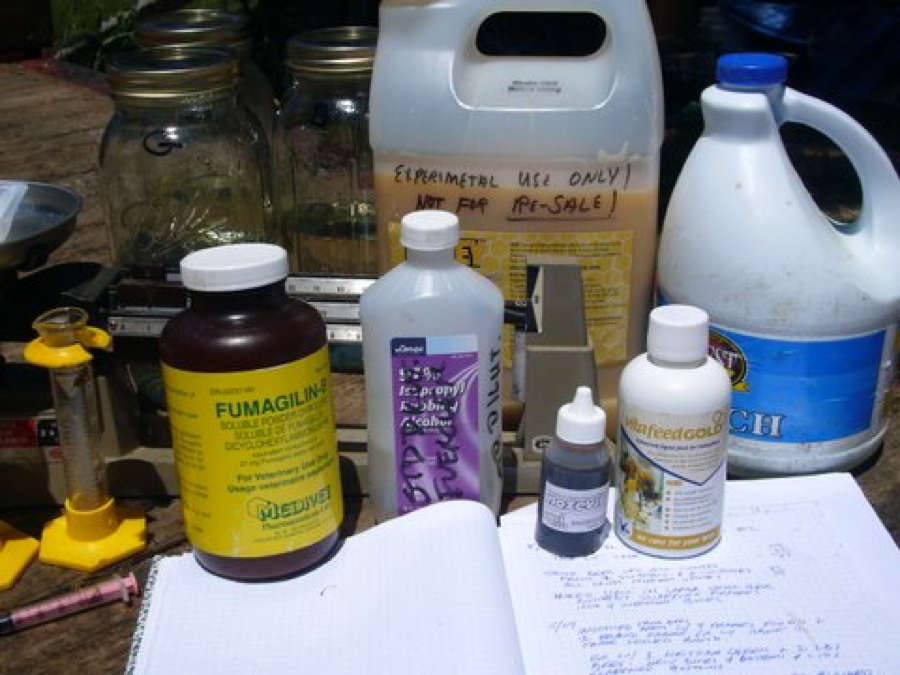 Randy, Author at Scientific Beekeeping - Page 10 of 12
