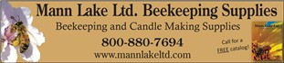 Mann Lake Ltd.